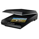 "PERFECTION V600 PHOTO COLOR SCANNER, SCANS UP TO 8.5"" X 11.7"", 6400 DPI OPTICAL RESOLUTION"