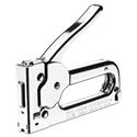 TackerAll Junior Staple Gun, Chrome
