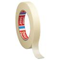 "General Purpose Masking Tape, 3/4"" x 60yd, Crepe"