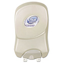 "Duo Touch-Free Dispenser, 1250 mL, 7.25"" x 3.88"" x 11.75"", Pearl"