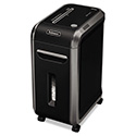 Powershred 99Ms Micro-Cut Shredder, 14 Manual Sheet Capacity