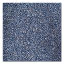 Rely-On Olefin Indoor Wiper Mat, 36 x 48, Marlin Blue