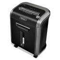 Powershred 79Ci 100% Jam Proof Cross-Cut Shredder, 16 Manual Sheet Capacity