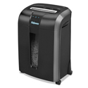 Powershred 73Ci 100% Jam Proof Cross-Cut Shredder, 12 Manual Sheet Capacity
