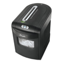 EX10-06 Cross-Cut Jam Free Shredder, 10 Manual Sheet Capacity