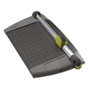 SmartCut EasyBlade Plus Rotary Trimmer, 15 Sheets, Metal Base, 11 1/2 x 20 1/2