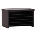 Alera Valencia Under Counter File Organizer Shelf, 15 3/4w x 10d x 11h, Espresso
