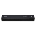 imageFORMULA P-208II Scan-tini Personal Document Scanner, 600 dpi Optical Resolution, 10-Sheet Duplex Auto Document Feeder