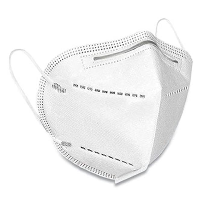 KN95 Face Mask, 5/Pack