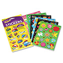 Stinky Stickers Variety Pack, Good Times, 535/Pack
