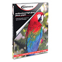 High-Gloss Photo Paper, 8-1/2 X 11, 50 Sheets/pack