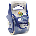 "HP260 Packaging Tape w/Dispenser, 1.88"" x 22.2yds, Clear"