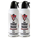 Special Application Duster, 10 oz Cans, 2/Pack