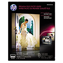Premium Plus Photo Paper, 80 Lbs., Soft-Gloss, 8-1/2 X 11, 25 Sheets/pack