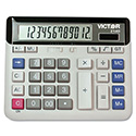 2140 Desktop Business Calculator, 12-Digit Lcd