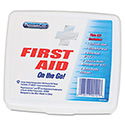 First Aid On the Go Kit, Mini, 13 Pieces/Kit