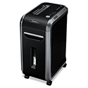 Powershred 99ci 100% Jam Proof Heavy-Duty Cross-Cut Shredder, 18 Sheet Capacity