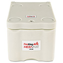 MediaVault, .2 ft3, 11-5/8w x 17-1/2d x 10-1/2h, UL Listed 125° for Fire, White