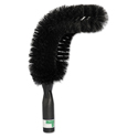 "Starduster Pipe Brush, 11"", Black Handle"