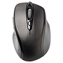 Pro Fit Mid-Size Wireless Mouse, Right, Windows, Black