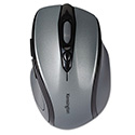Pro Fit Mid-Size Wireless Mouse, Right, Windows, Gray