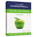 Copy Paper, 100 Brightness, 28lb, 8 1/2 X 11, Photo White, 500/ream