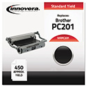 Compatible Pc201 Thermal Transfer Print Cartridge, Black