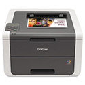 HL-3140CW Digital Color Printer with Wireless Networking