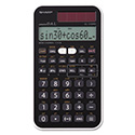 EL-510RNB Scientific Calculator, 11-Digit LCD