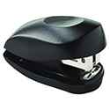 TOT Mini Stapler, 12-Sheet Capacity, Black