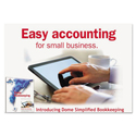 Simplified Bookkeeping Software, Mac Os X & Later, Windows 7, 8