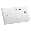 "Sealed Battery Carbon Monoxide Alarm, Lithium Battery, 4.5""W x 2.75""H x 1.5""D"