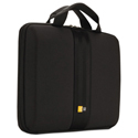 "Laptop Sleeve for 11.6"" Chromebook/Microsoft Surface, 13 x 1 3/4 x 10 1/4, Black"