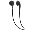 EB-95 Stereo Earbuds, Black