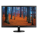 Tft Active Matrix Led Monitor, 24