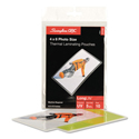 Longlife Thermal Laminating Pouches, 5 Mil, 4 1/4 X 6 5/16, 10/pack