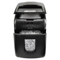 Stack-and-Shred 100X Auto Feed Super Cross-Cut Shredder, 100 Sheet Capacity