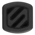 Magnetic Flush Mount for Mobile Devices, Black