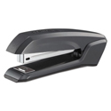 Ascend Stapler, 20-Sheet Capacity, Slate Gray