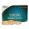 Sterling Rubber Bands Rubber Band, 10, 1-1/4 x 1/16, 5000 Bands/1lb Box