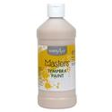 Little Masters Tempera Paint, Peach, 16 oz