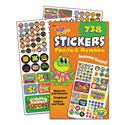 Sticker Assortment Pack, Praise/Reward, 738 Stickers/Pad