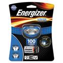 LED Headlight, 3 AAA, Blue