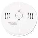 Night Hawk Combination Smoke/CO Alarm w/Voice/Alarm Warning
