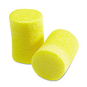 E·A·R Classic Earplugs, Pillow Paks, Uncorded, Foam, Yellow, 30 Pairs