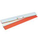 Sentence Strips, 24 X 3, Assorted Colors, 100/pack