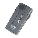 Pocket Memo 388 Slide Switch Mini Cassette Dictation Recorder