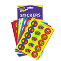 Stinky Stickers Variety Pack, Praise Words, 432/Pack